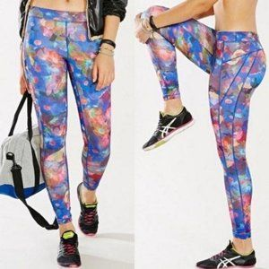 UO Without Walls Luminous Floral Legging Active
